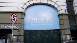Faculdade de Filosofia e Letra da UBA