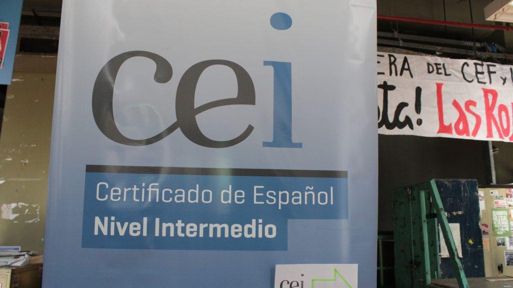 IMG 9380 1 1024x575 - Descubra tudo sobre o exame do CEI - Certificado de Espanhol Intermediário