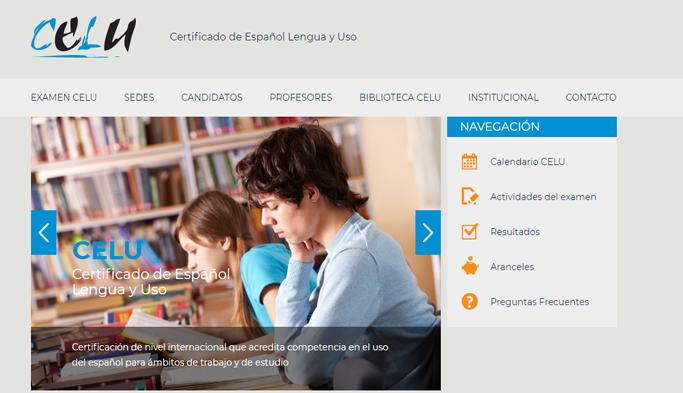 portal celu 2 - Descubra Tudo Que Você Precisa Saber Sobre o Exame de Espanhol do CELU