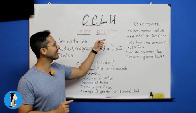 professor trabalhado - Descubra Tudo Que Você Precisa Saber Sobre o Exame de Espanhol do CELU