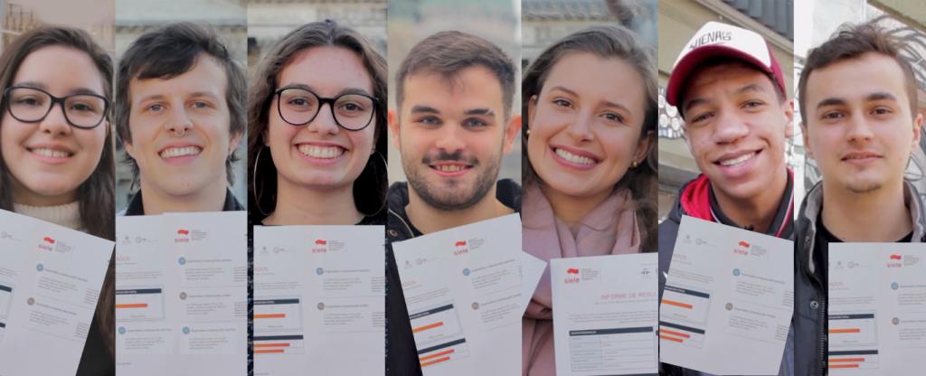 cases de sucesso do Instituto Aprender Espanhol Online