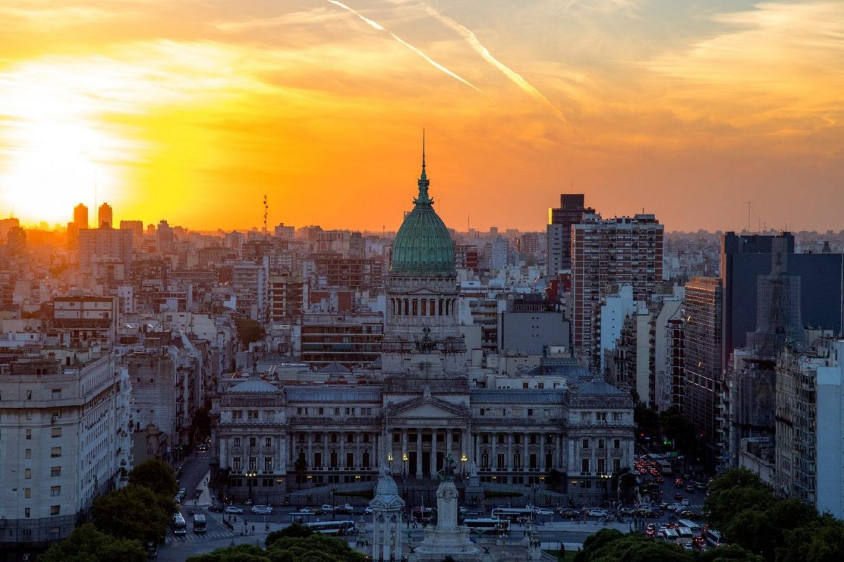 Buenos Aires 2 1232x821 - Medicina na Argentina: Saiba como estudar medicina de graça