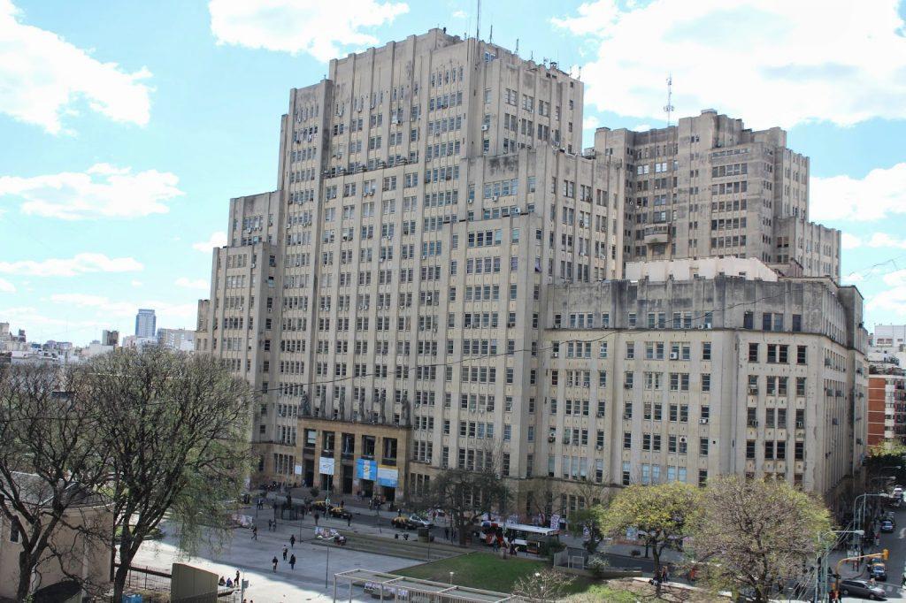 Medicina na Universidade de Buenos Aires