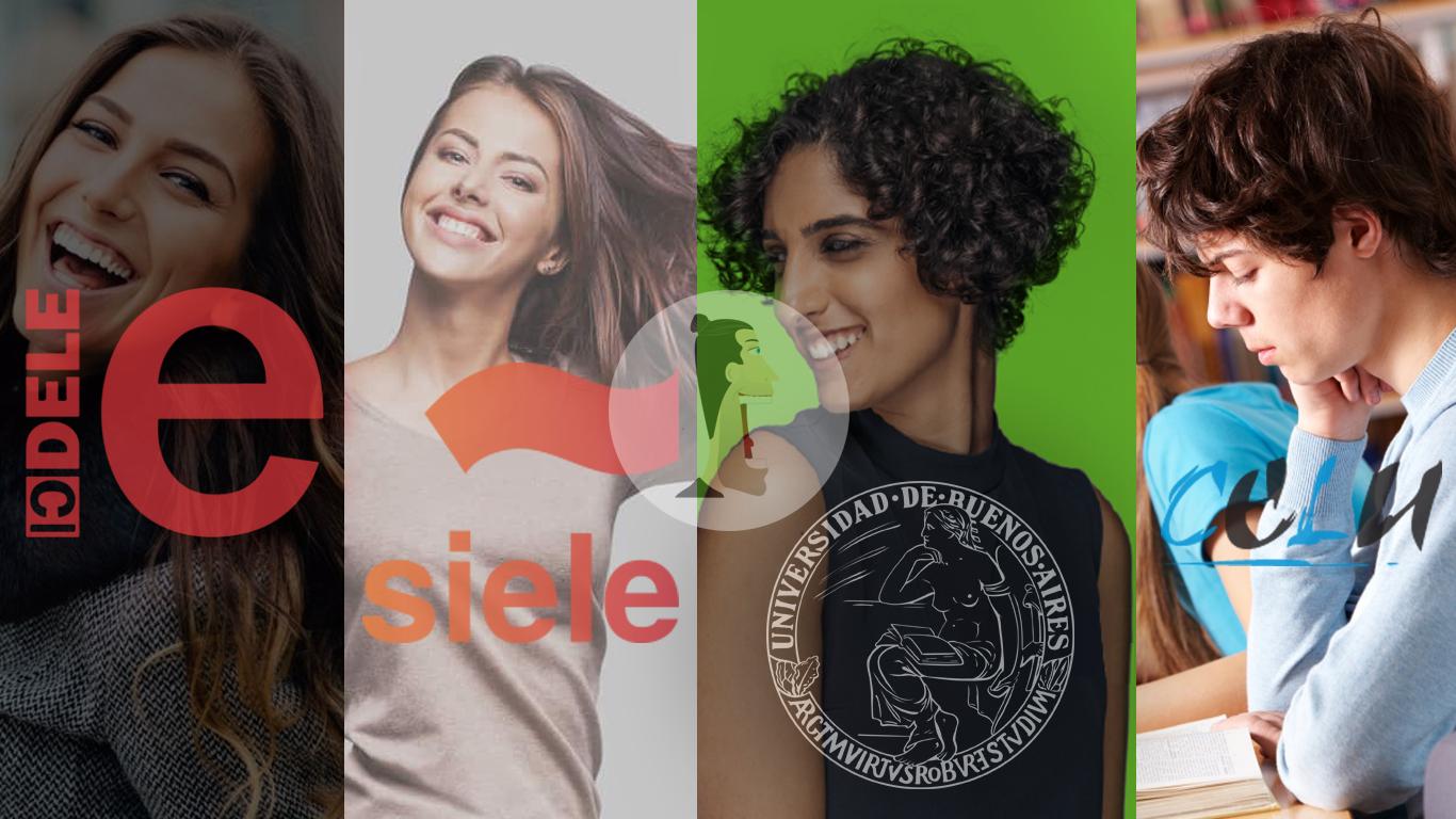 Curso Preparatório para Proficiência em Espanhol Dele, Siele, Celu e Cei