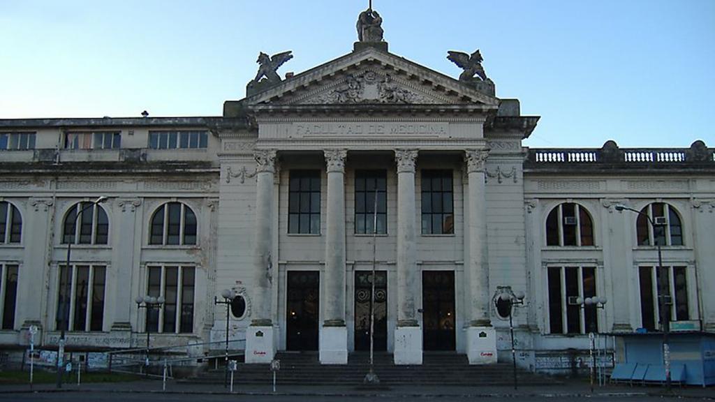 Universidade de Medicina em Rosário
