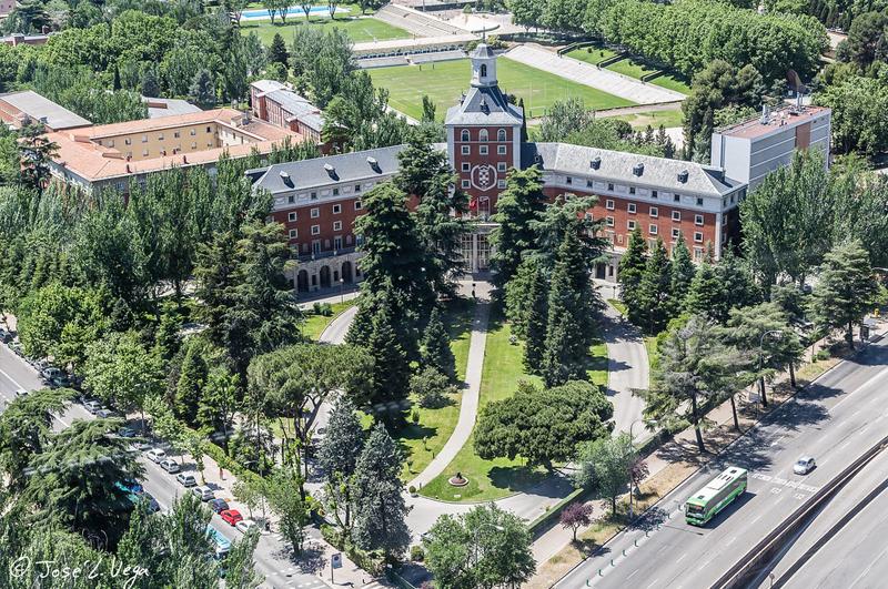 complutense - As 5 Melhores Faculdades de Medicina na Espanha