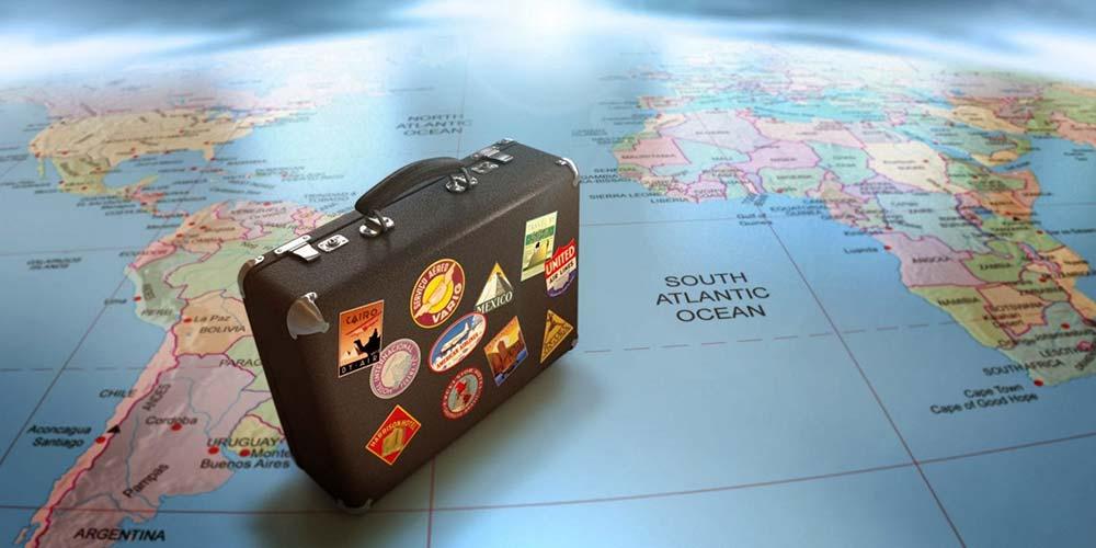 viajar intercambio - Descubra Porque Estudar Fora Se Tornou a Melhor Opção