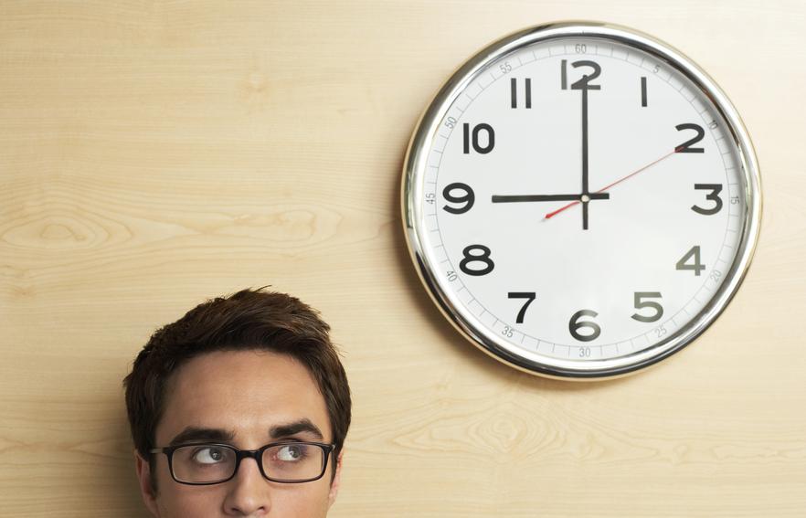 correto relógio - Quanto tempo demora para aprender espanhol?