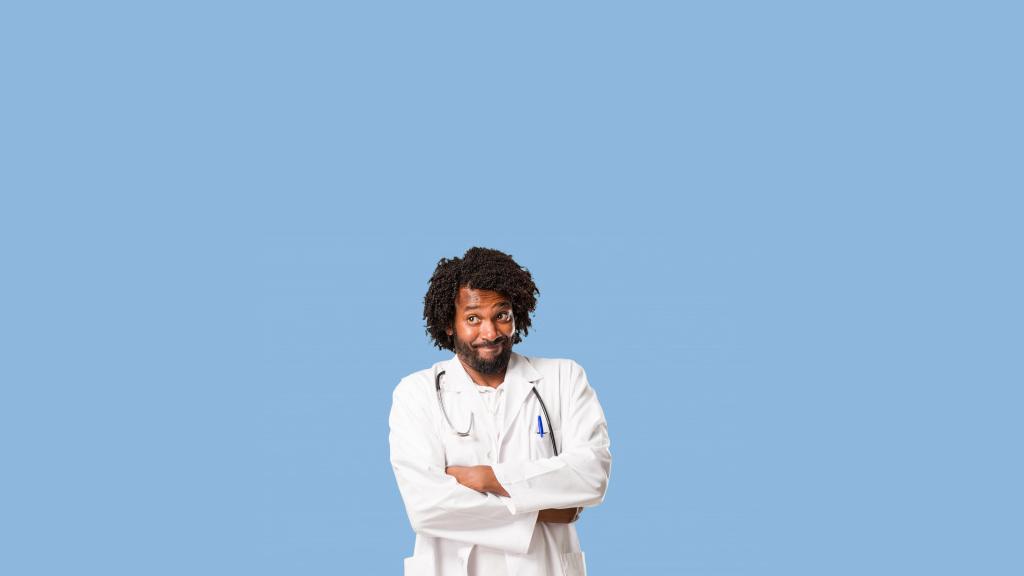 medico duvidando 2 - Medicina na Argentina é Furada ou somente não é para você?