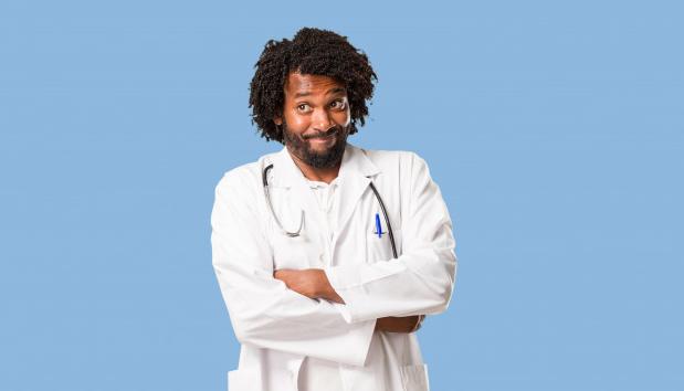 medico duvidando - Medicina na Argentina é Furada ou somente não é para você?
