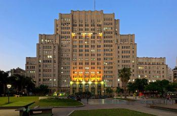 Universidad de Buenos Aires (UBA) é a 74ª Melhor Universidade do Mundo