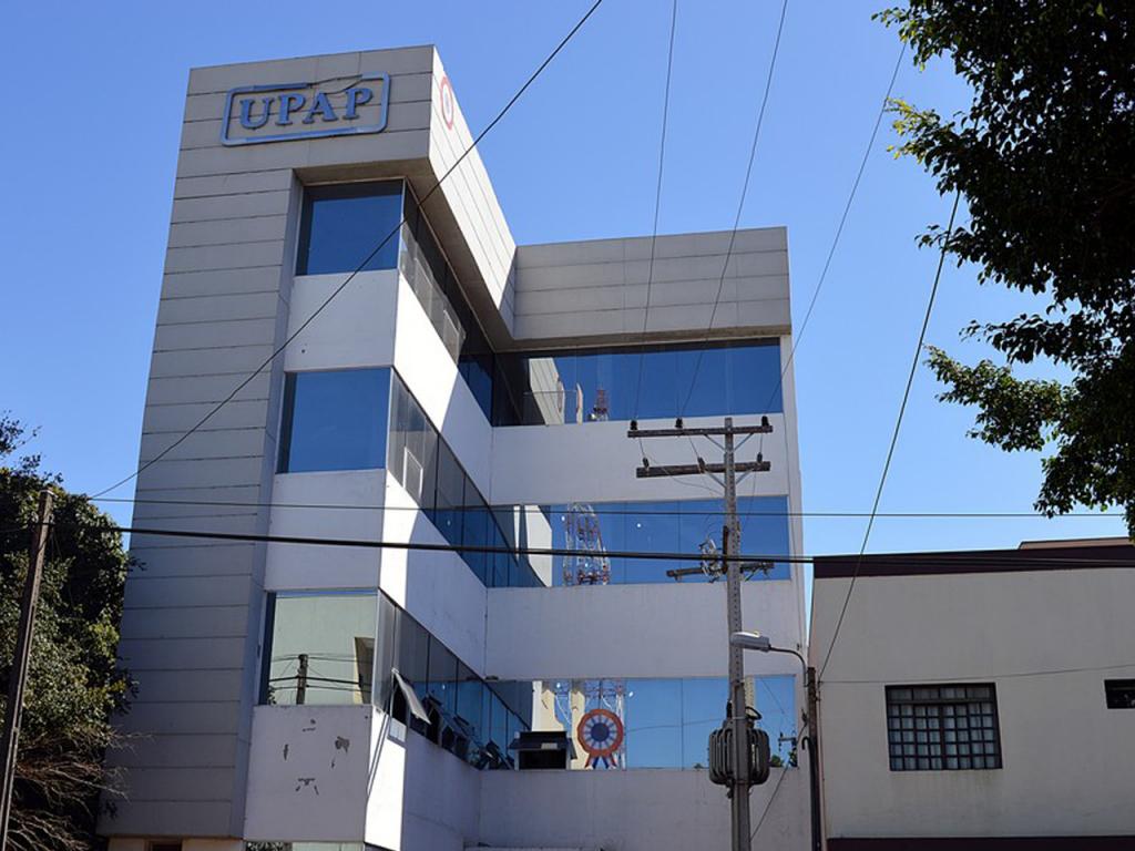 upap 1024x768 - Medicina no Paraguai: Conheça as 5 Melhores Faculdades