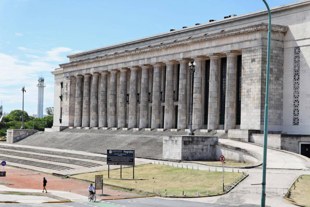 buenos aires universidad abogacia 961 1024x683 - Faculdade de Direito na Argentina atrai a atenção de brasileiros