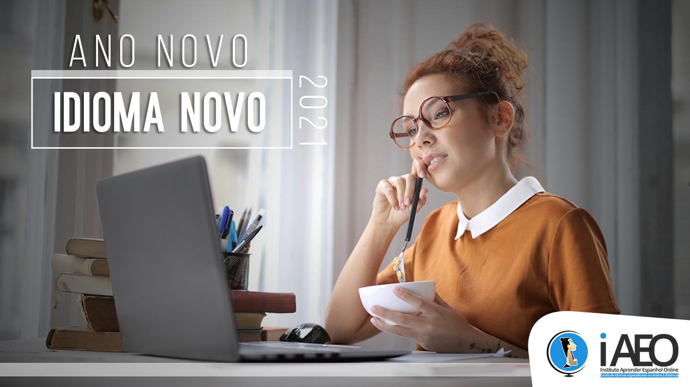 Ano novo, idioma novo: 3 motivos para você falar Espanhol em 2021