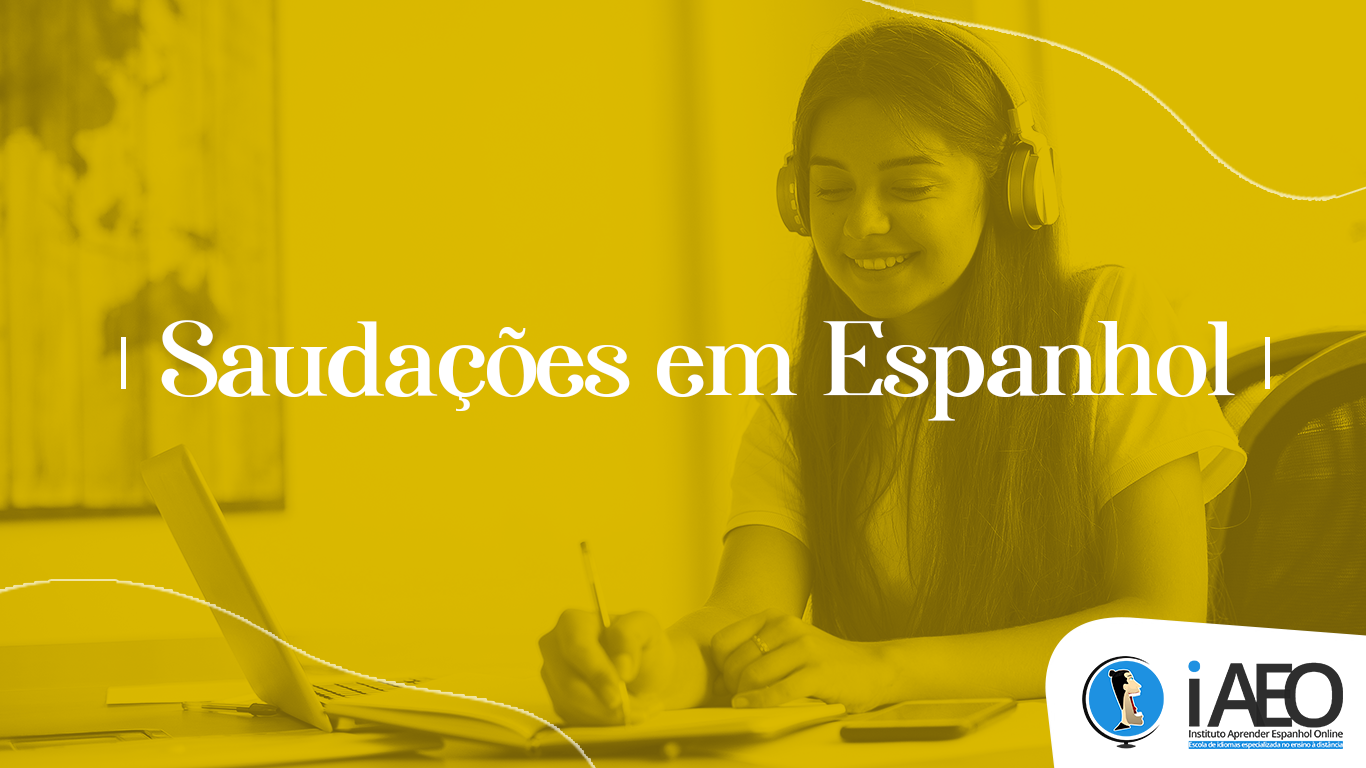 Saudações em Espanhol: apresentações formais e informais